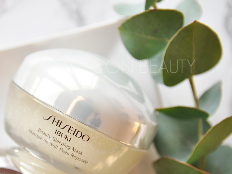 Shiseido-Ibuki-Beauty-Sleeping-Mask5
