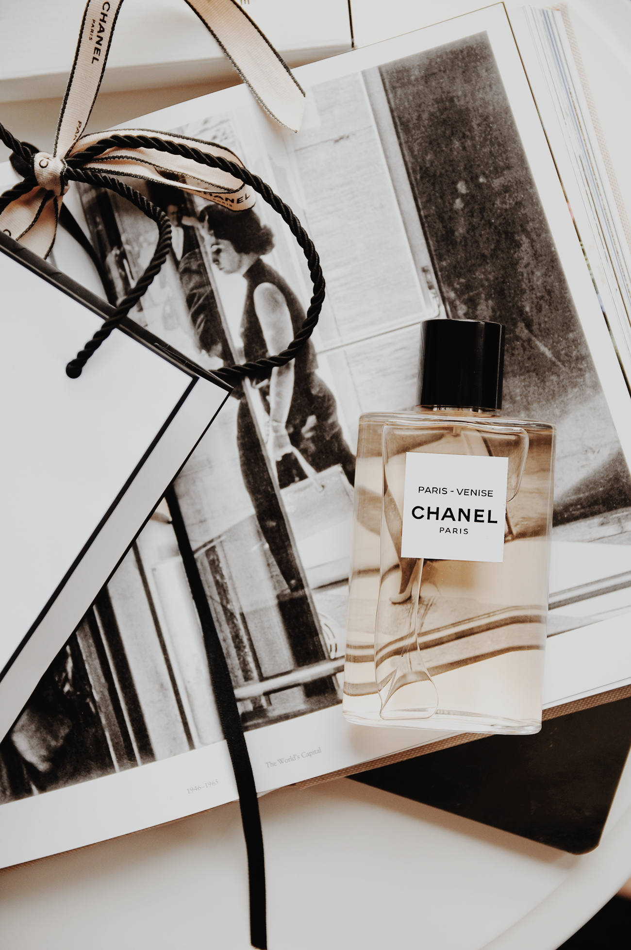 ae6a92ea86616 Archiwa: Chanel - OBSESSION BEAUTY
